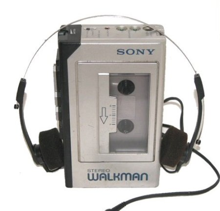 walkman-mix
